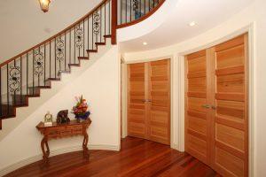 wrought iron doors watsonia