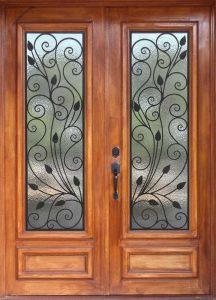 timber windows preston