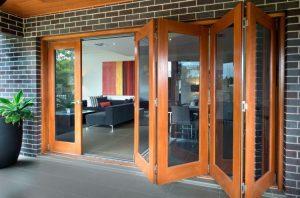 Bifold+door